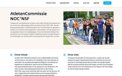 Atletencommissie NOC*NSF